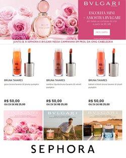 Ofertas de Perfumarias e Beleza no catálogo Sephora (  3 dias mais)