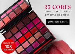 Promoção de Sephora no folheto de Rio de Janeiro