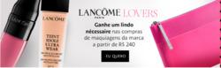 Promoção de Perfumarias e beleza no folheto de Sephora em São José