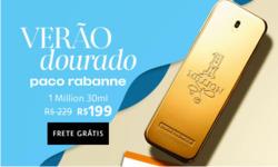 Promoção de Perfumarias e beleza no folheto de Sephora em Lauro de Freitas