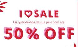 Cupom Sephora em Diadema ( 12 dias mais )