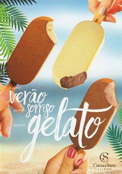 Ofertas Restaurantes no catálogo Cacau Show em Rio de Janeiro ( 3 dias mais )