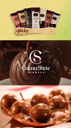 Ofertas Restaurantes no catálogo Cacau Show em Arapiraca ( 5 dias mais )