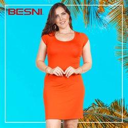 Catálogo Besni ( 5 dias mais )