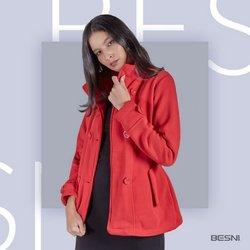 Ofertas de Besni no catálogo Besni (  7 dias mais)
