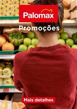 Catálogo Palomax (  30 dias mais)