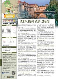 Ofertas de AS em Europamundo Vacaciones