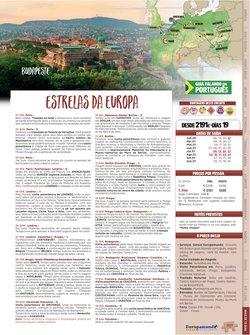 Ofertas de Hotéis em Europamundo Vacaciones