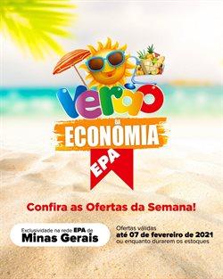 Catálogo Epa em Belo Horizonte ( Vencido )