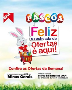 Catálogo Epa em Niterói ( Vencido )