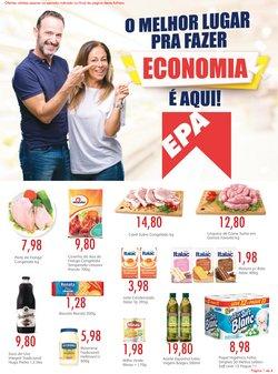 Catálogo Epa em Vitória ( Publicado a 3 dias )