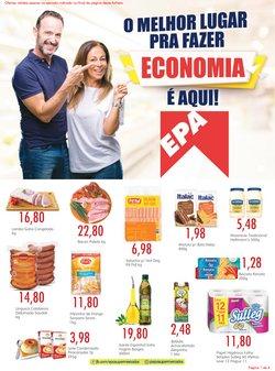 Catálogo Epa ( Publicado a 2 dias )