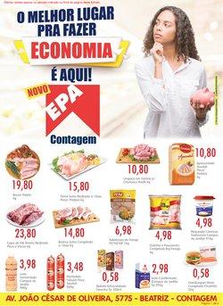Ofertas de Supermercados no catálogo Epa (  2 dias mais)