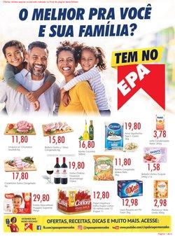 Ofertas de Epa no catálogo Epa (  Vencido)