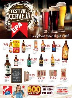 Ofertas de Epa no catálogo Epa (  7 dias mais)