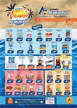 Catálogo Atakarejo ( Vencido )