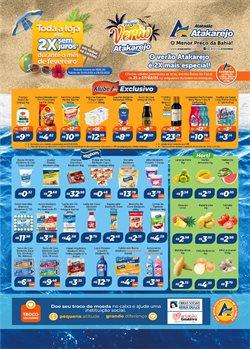 Ofertas Supermercados no catálogo Atakarejo em Camaçari ( 2 dias mais )
