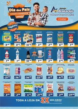 Ofertas de Supermercados no catálogo Atakarejo (  Válido até amanhã)