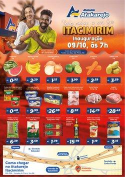 Ofertas de Atakarejo no catálogo Atakarejo (  Vencido)