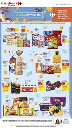 Catálogo Carrefour Market em São Caetano do Sul ( 5 dias mais )