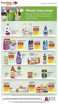 Ofertas de Veja em Carrefour Market