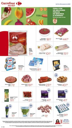 Catálogo Carrefour Market em São Caetano do Sul ( Publicado ontem )