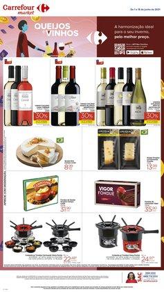Ofertas de Carrefour Market no catálogo Carrefour Market (  Válido até amanhã)