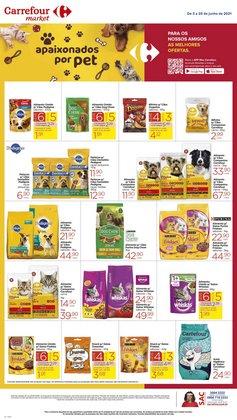 Ofertas de Carrefour Market no catálogo Carrefour Market (  5 dias mais)
