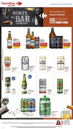 Catálogo Carrefour Market (  12 dias mais)