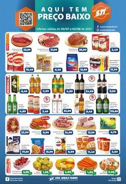 Ofertas de Supermercados no catálogo São Judas Tadeu (  Publicado hoje)