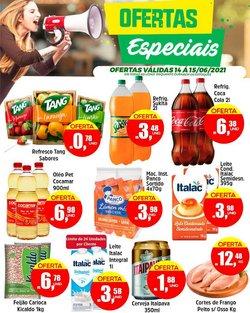 Ofertas de Supermercados no catálogo Atacado Máximo (  Válido até amanhã)