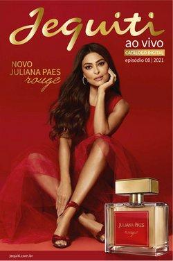 Ofertas de Perfumarias e Beleza no catálogo Jequiti (  Vence hoje)