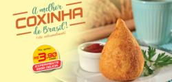 Promoção de Hirota Food Express no folheto de São Paulo