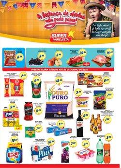 Ofertas de Super Varejista no catálogo Super Varejista (  10 dias mais)