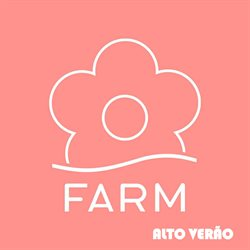 Catálogo FARM em Salvador ( Vencido )
