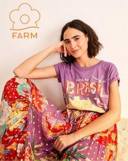 Catálogo FARM ( Mais de um mês )