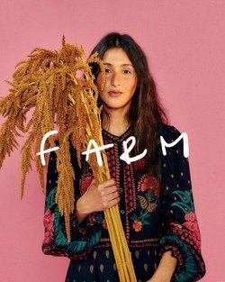 Ofertas de FARM no catálogo FARM (  17 dias mais)