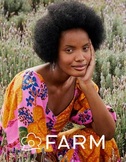 Catálogo FARM (  Mais de um mês)