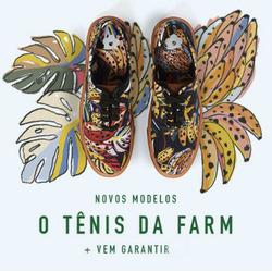 Promoção de FARM no folheto de São Paulo
