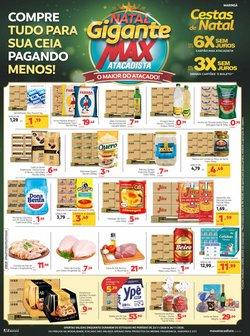 Catálogo Max Atacadista em Maringá ( 2 dias mais )