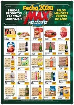 Catálogo Max Atacadista em Londrina ( Vencido )