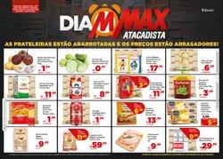 Catálogo Max Atacadista em Ponta Grossa ( Vencido )