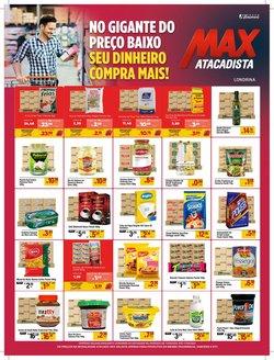 Catálogo Max Atacadista em Londrina ( 3 dias mais )