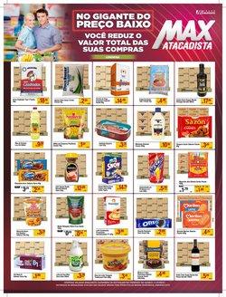 Ofertas de Max Atacadista no catálogo Max Atacadista (  2 dias mais)