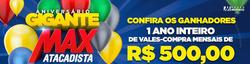 Cupom Max Atacadista em Curitiba ( 21 dias mais )