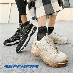 Catálogo Skechers ( Vencido )