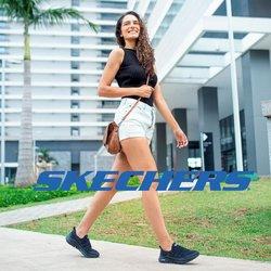 Ofertas de Skechers no catálogo Skechers (  Publicado ontem)