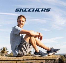Ofertas de Skechers no catálogo Skechers (  20 dias mais)