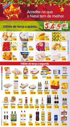 Ofertas Supermercados no catálogo Extra Super em Paulista ( Publicado ontem )