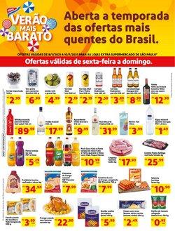 Catálogo Extra Super em São Caetano do Sul ( Vencido )